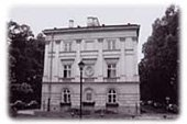 Photo of Warsaw University, Oriental Studies Institute, Department of Japanese and Korean Studies
