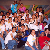 Philippine Educational Theater Association