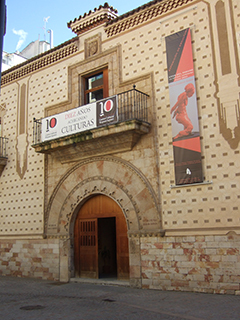 Photo of Spanish-Japanese Cultural Center of the University of Salamanca