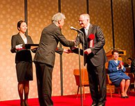 Image picture of The Japan Foundation Awards
