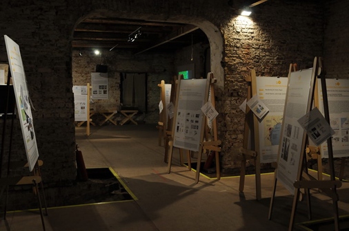 Photo of Exhibition View 2