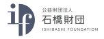 Logo of Ishibashi Foundation