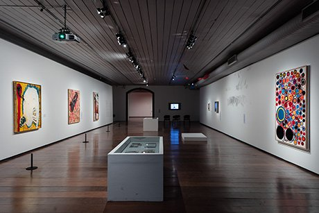 Photo of Installation View 1