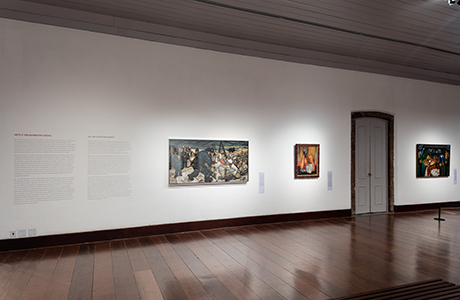 Photo of Installation View 2