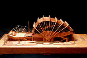 Image of Miyakonojo Civic Center / Model
