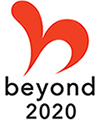 Logo of beyond 2020