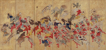 The Japan Foundation - The Life of Animals in Japanese Art