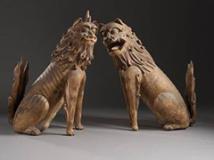 Photo of Pair of Guardian Lions