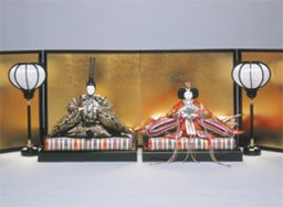 Photo of Japanese doll 4