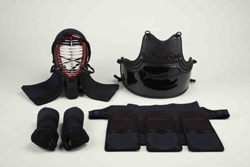 Photo of Kendo protective gear