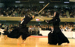 Image picture of kendo