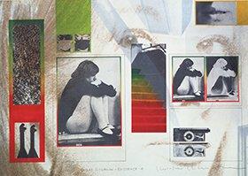 「映像と物質-版画の1970年代・日本」展 (海外巡回展)