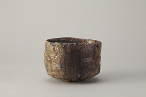 Photo of Yuho Kaneshige, Tea bowl