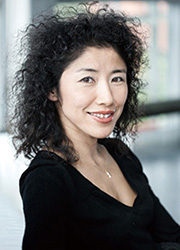 Photo of Yoko Ando