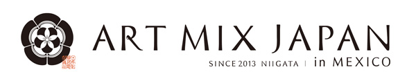 logo of Art Mix Japan