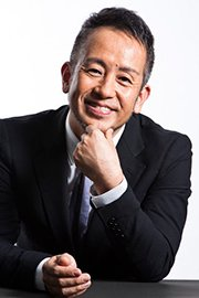 Photo of Amon Miyamoto