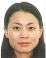 Photo of Ms. Yue Li