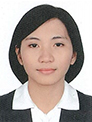 Photo of Ms. Janelle Joyce Sarmiento Cahilig
