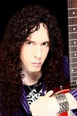 photo of Marty Friedman