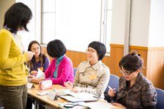Picture is Training Programs for Teachers Abroad