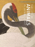 Cover of The Life of Animals in Japanese Art