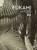 Cover of Fukami Immersion in the Art and Aesthetics of Japan